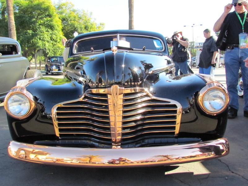 Buick 1938 - 42 custom & mild custom 68189011