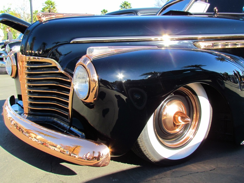 Buick 1938 - 42 custom & mild custom 68189012