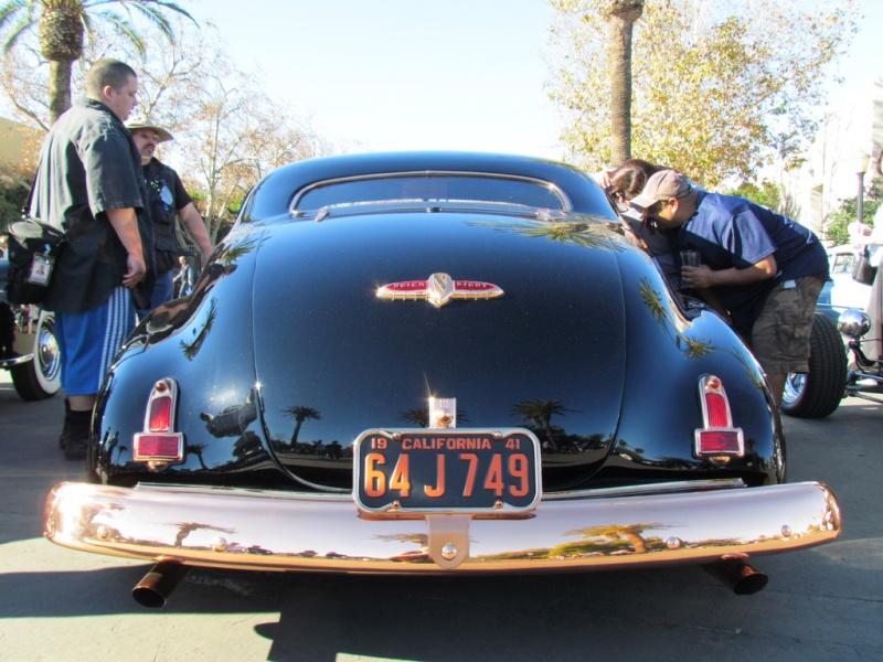 Buick 1938 - 42 custom & mild custom 68189015