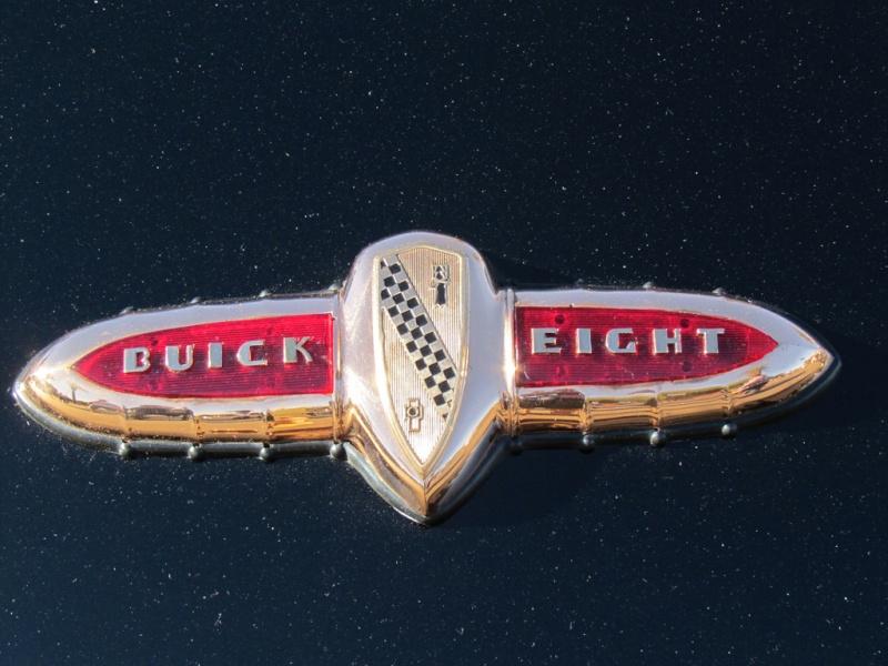 Buick 1938 - 42 custom & mild custom 68189016