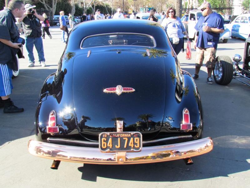 Buick 1938 - 42 custom & mild custom 68189110