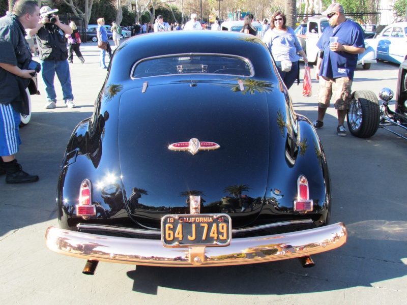 Buick 1938 - 42 custom & mild custom 68189111