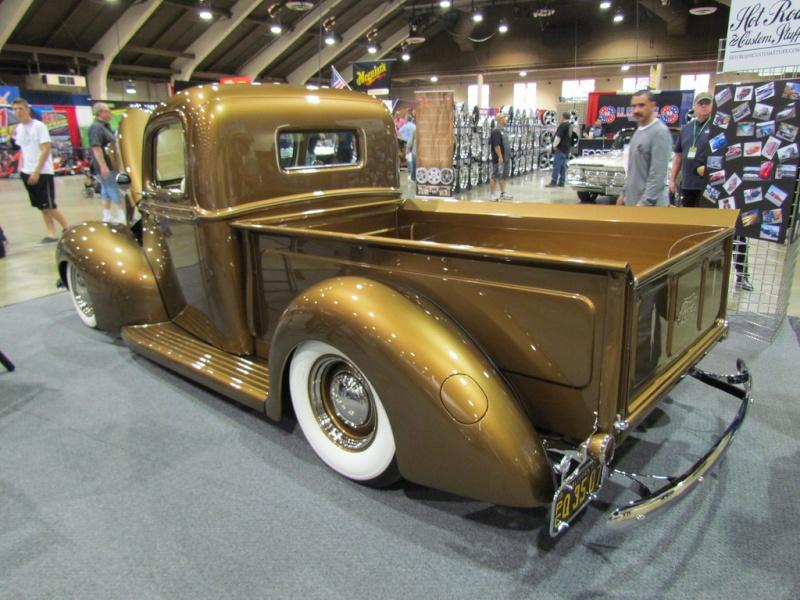 Ford & Mercury 1939 - 40 custom & mild custom 68194310