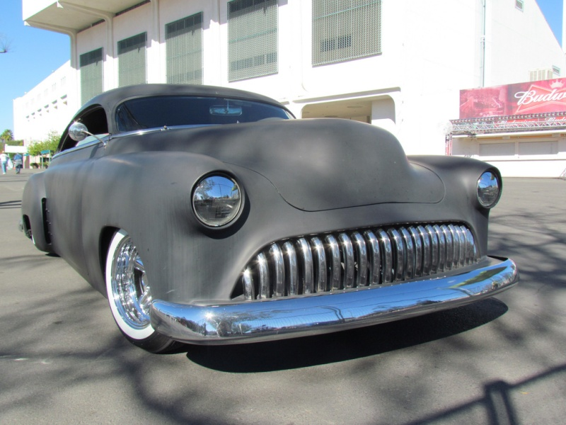 Chevy 1949 - 1952 customs & mild customs galerie - Page 3 68195910
