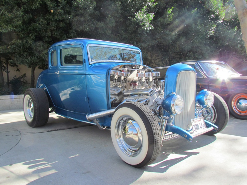1932 Ford hot rod - Page 3 68197012