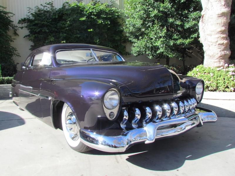 Mercury 1949 - 51  custom & mild custom galerie - Page 3 68198910