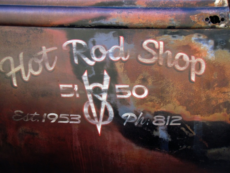 Rat Rods - Galerie - Page 2 68200211