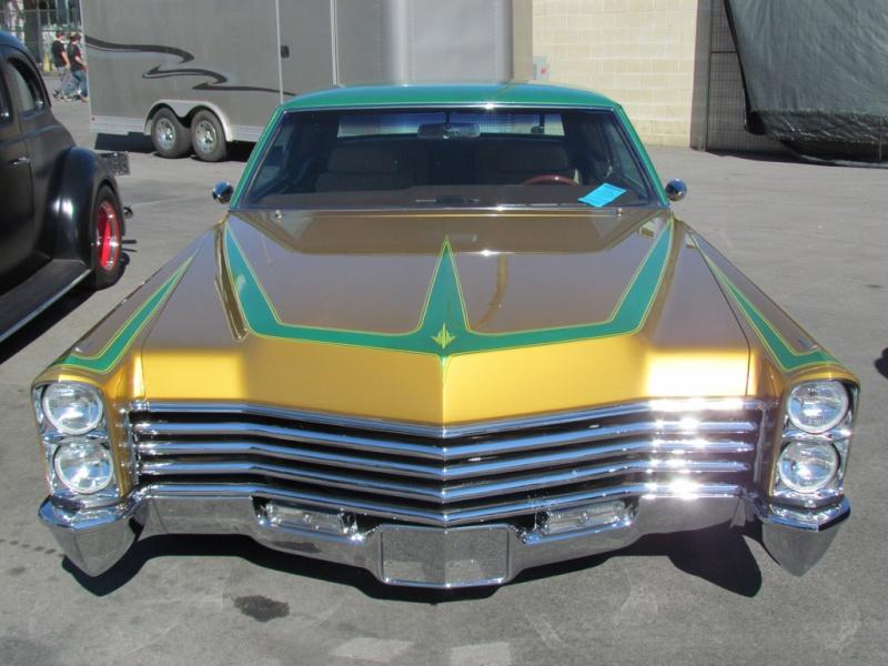 Cadillac 1961 - 1968 Custom & mild custom - Page 2 68203010