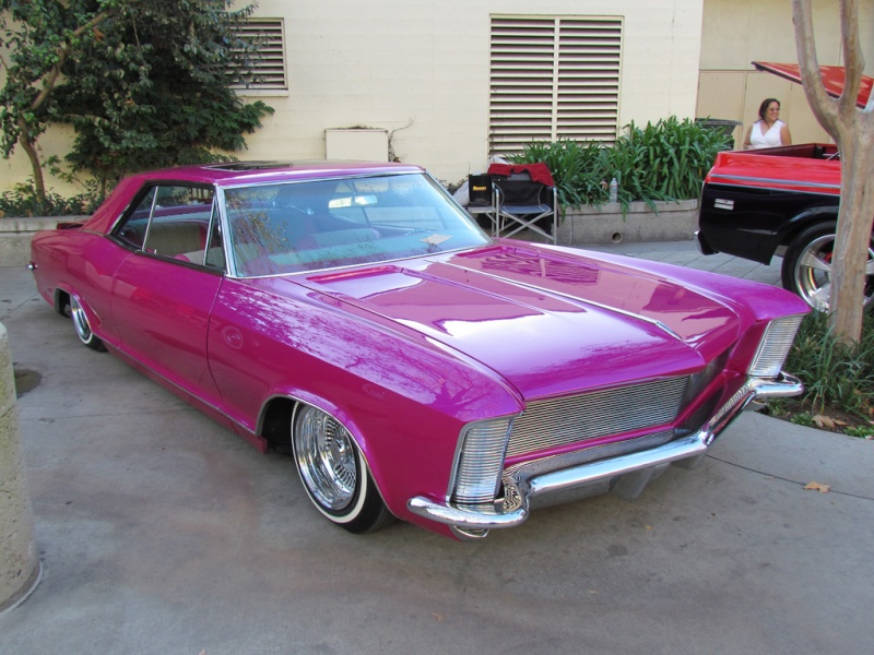 1960's Low Riders - Sixties low riders 68207410