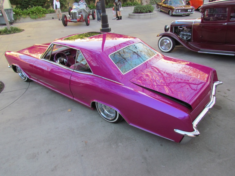 1960's Low Riders - Sixties low riders 68207412