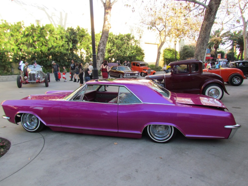 1960's Low Riders - Sixties low riders 68207413