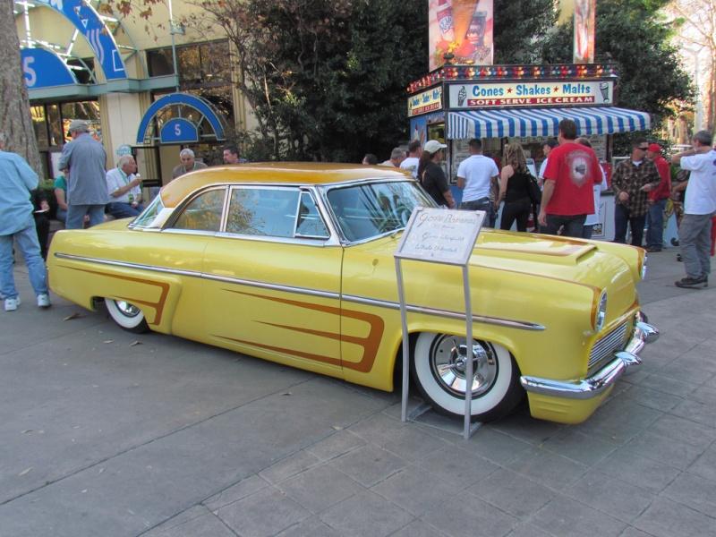 Mercury 1952 - 54 custom & mild custom 68208211