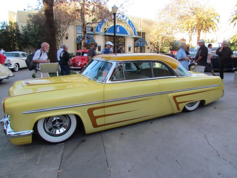 Mercury 1952 - 54 custom & mild custom 68208212