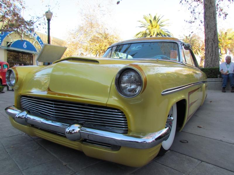 Mercury 1952 - 54 custom & mild custom 68208213