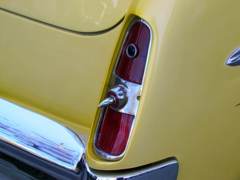 Mercury 1952 - 54 custom & mild custom 68208311