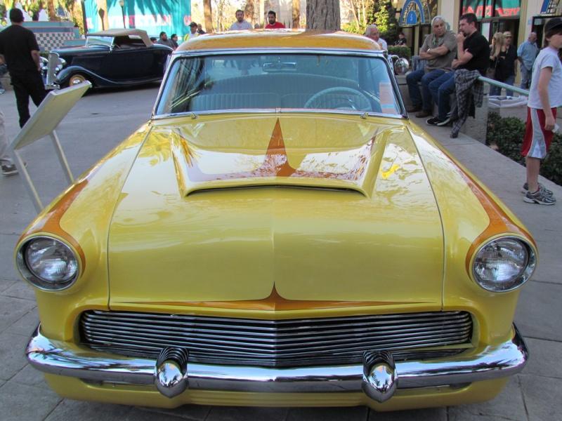 Mercury 1952 - 54 custom & mild custom 68208313