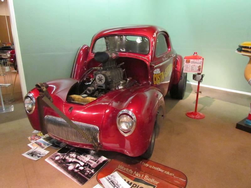 Willys 1940- 41 gasser 68235310