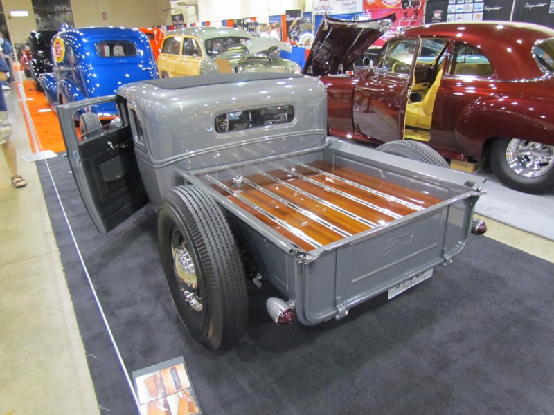 1930 Ford hot rod 68244011