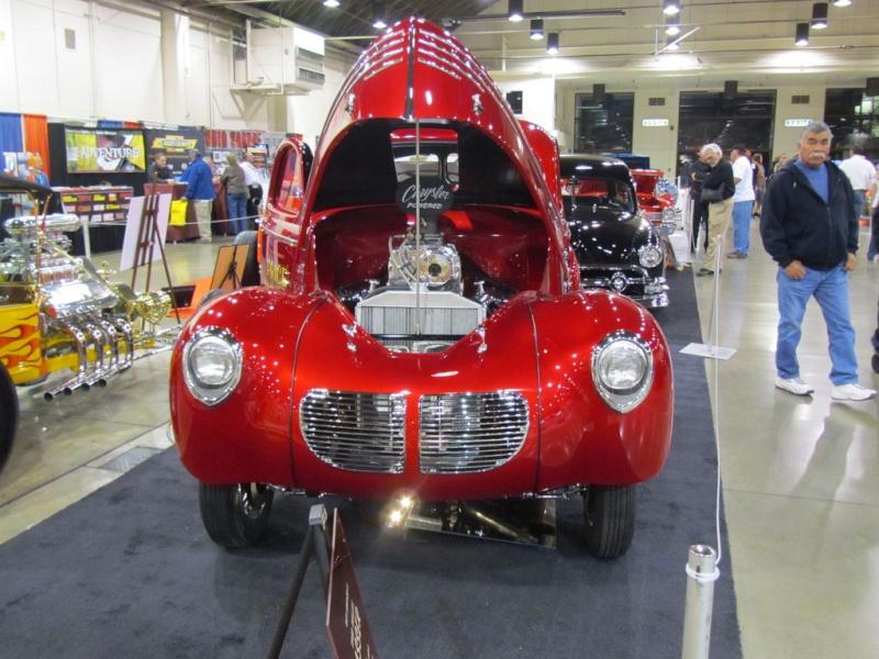 Willys 1940- 41 gasser 68248011