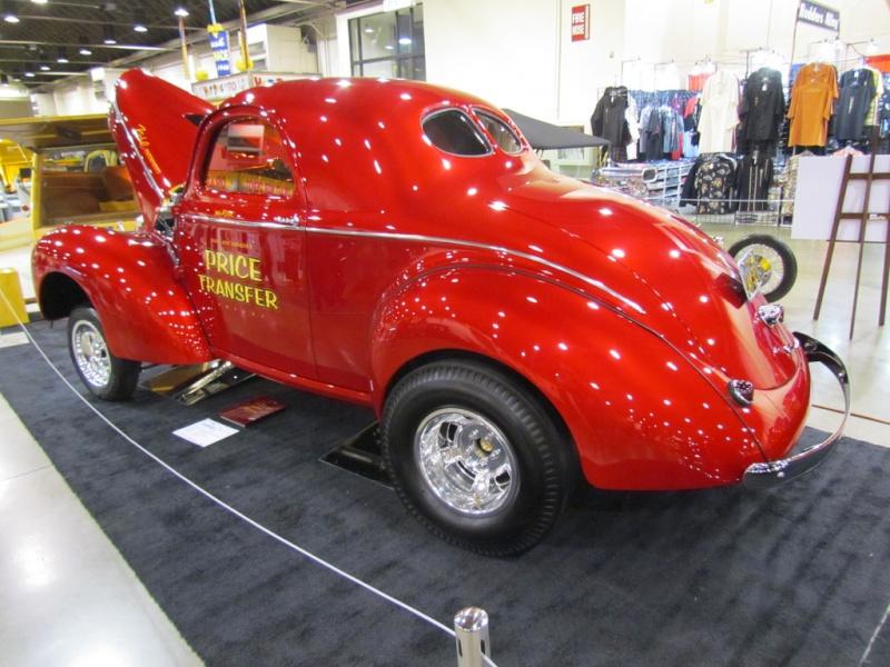 Willys 1940- 41 gasser 68248110