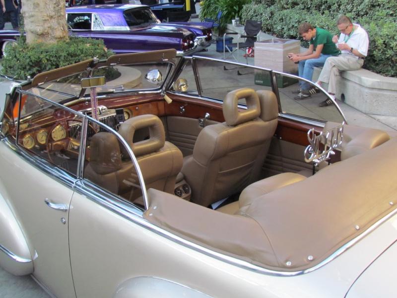 Cadillac 1941 - 47 custom & mild custom 68298012