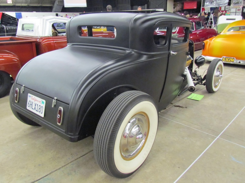 Ford 1931 Hot rod 68322010