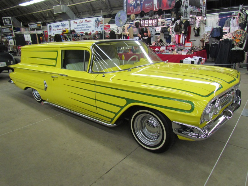 Chevy 1960 custom & mild custom - Page 2 68322514