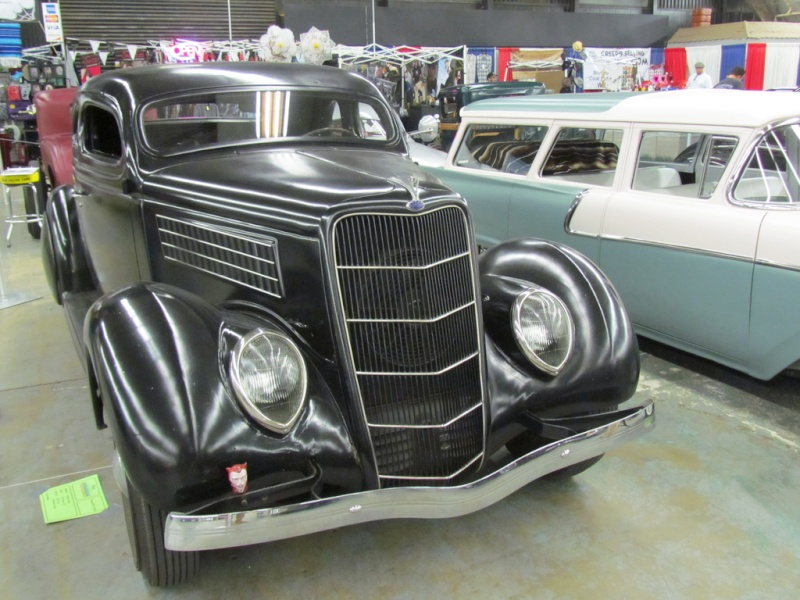 Ford 1935 - 38 custom & mild custom 68357510