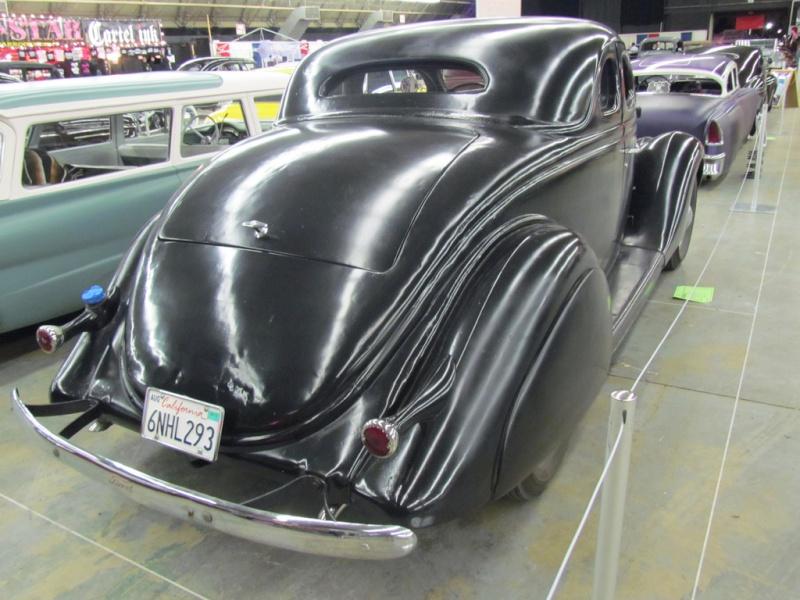 Ford 1935 - 38 custom & mild custom 68357511