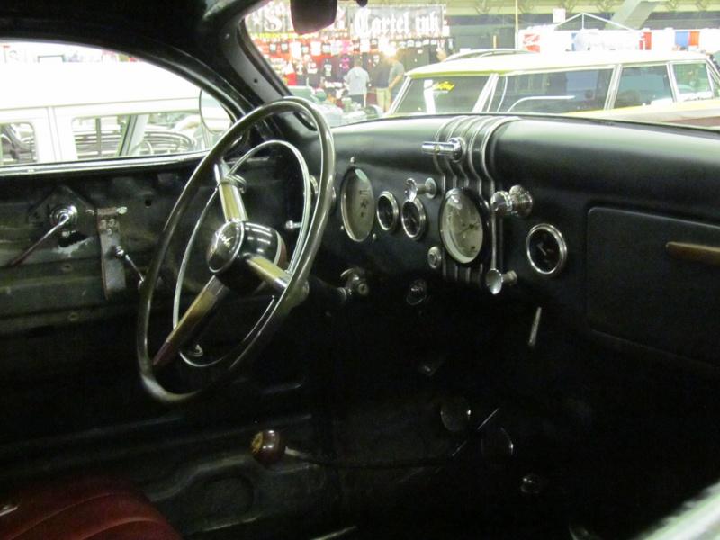 Ford 1935 - 38 custom & mild custom 68357513