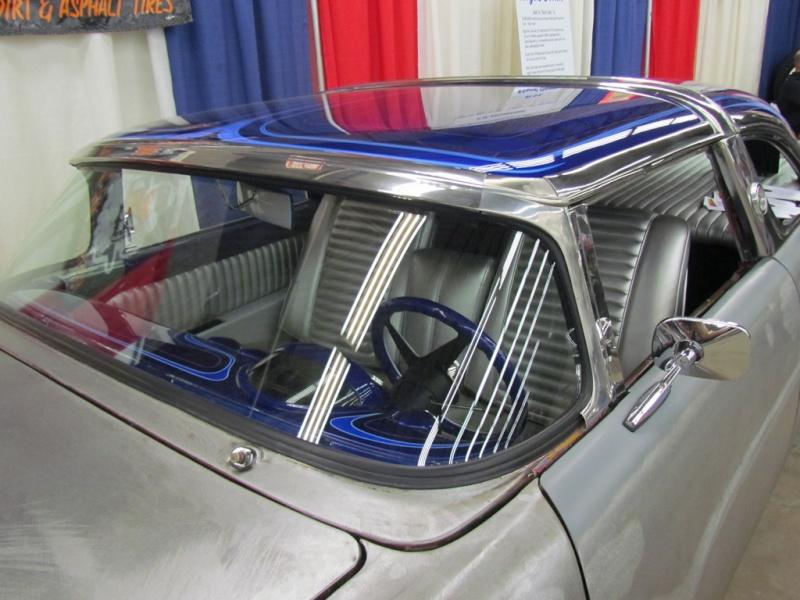 Ford 1955 - 1956 custom & mild custom 68412411