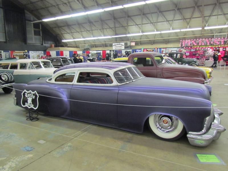 Pontiac 1949 - 54 custom & mild custom 68416810