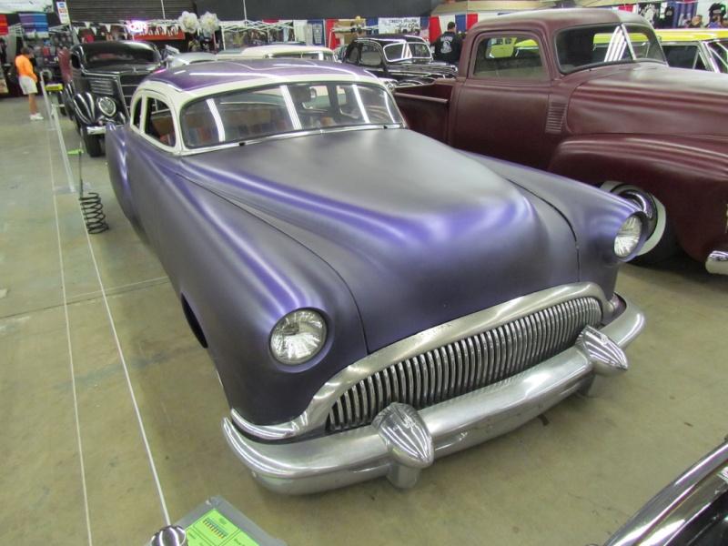 Pontiac 1949 - 54 custom & mild custom 68416811