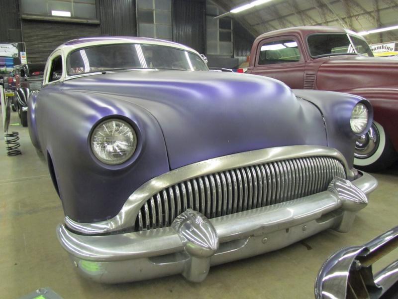 Pontiac 1949 - 54 custom & mild custom 68416812