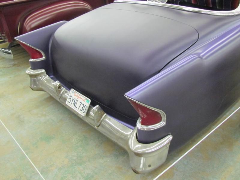 Pontiac 1949 - 54 custom & mild custom 68416813
