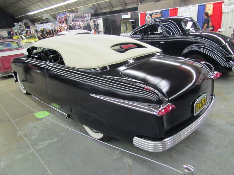 Ford 1949 - 50 - 51 (shoebox) custom & mild custom galerie - Page 4 68417412