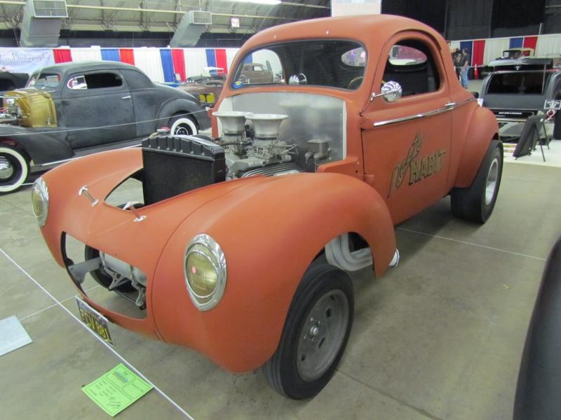 Willys 1940- 41 gasser 68419210