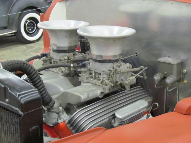 Willys 1940- 41 gasser 68419211