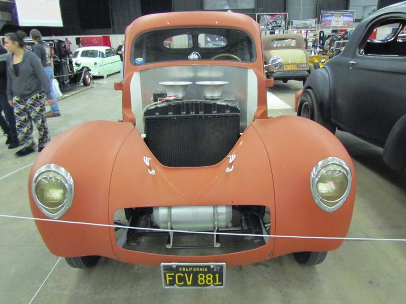 Willys 1940- 41 gasser 68419310