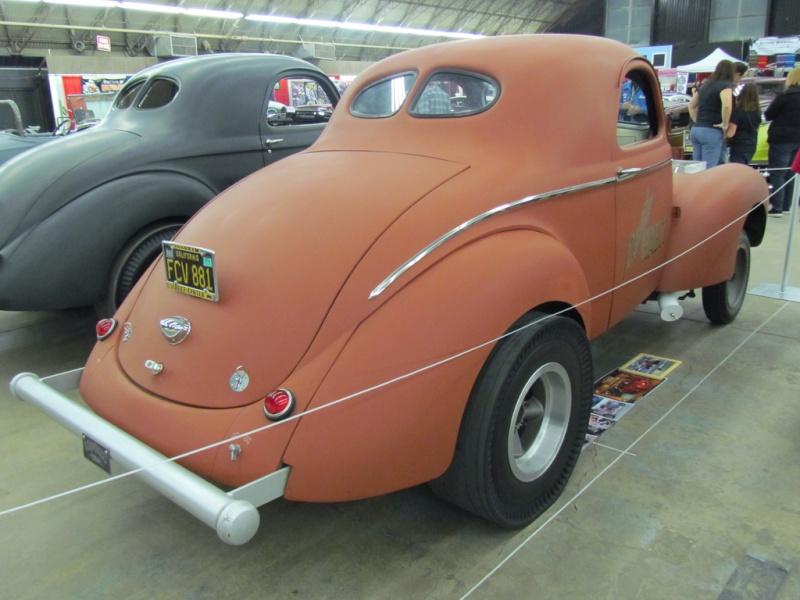 Willys 1940- 41 gasser 68419312