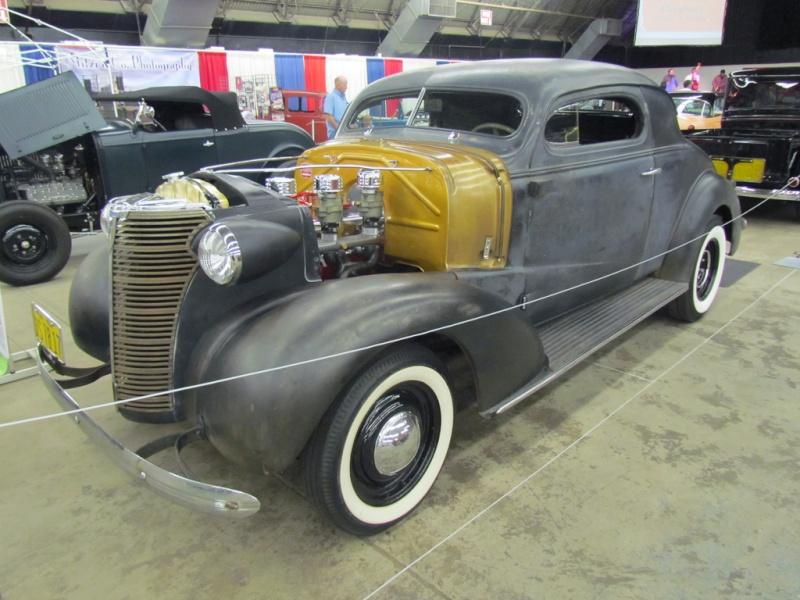 Chevrolet 1936 - 39 custom & mild custom 68420110
