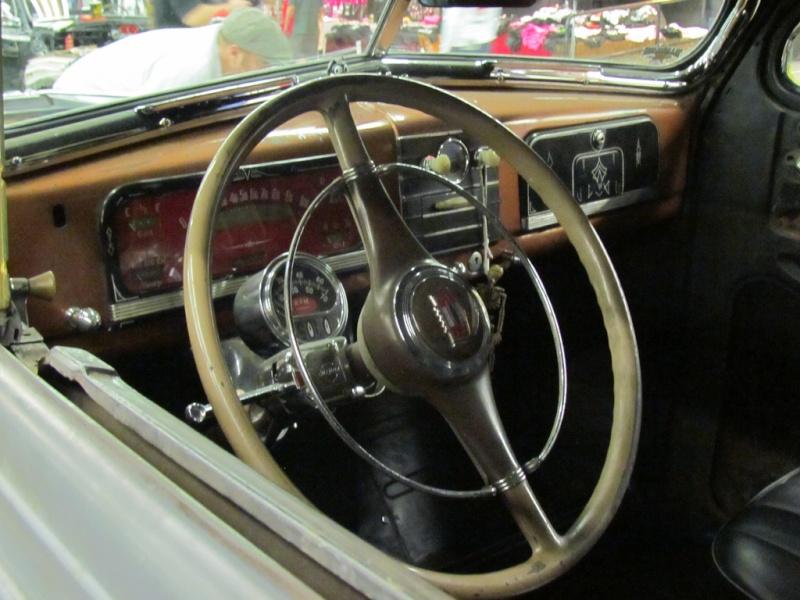 Chevrolet 1936 - 39 custom & mild custom 68420113