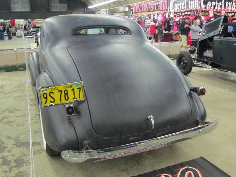 Chevrolet 1936 - 39 custom & mild custom 68420115