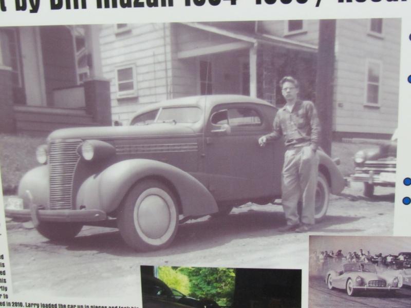 Chevrolet 1936 - 39 custom & mild custom 68420117