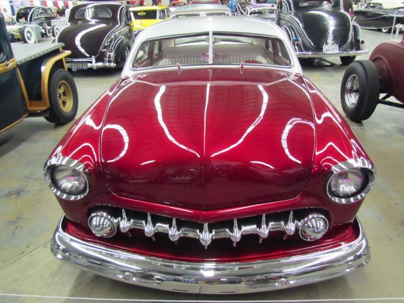 Ford 1949 - 50 - 51 (shoebox) custom & mild custom galerie - Page 4 68435811