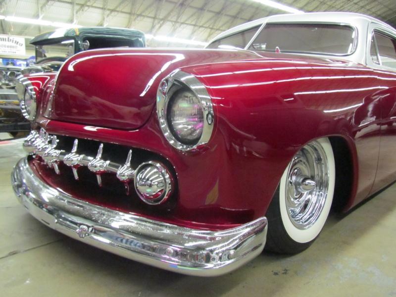 Ford 1949 - 50 - 51 (shoebox) custom & mild custom galerie - Page 4 68435812