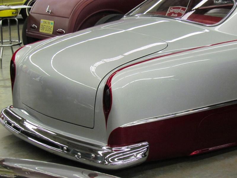 Ford 1949 - 50 - 51 (shoebox) custom & mild custom galerie - Page 4 68435813
