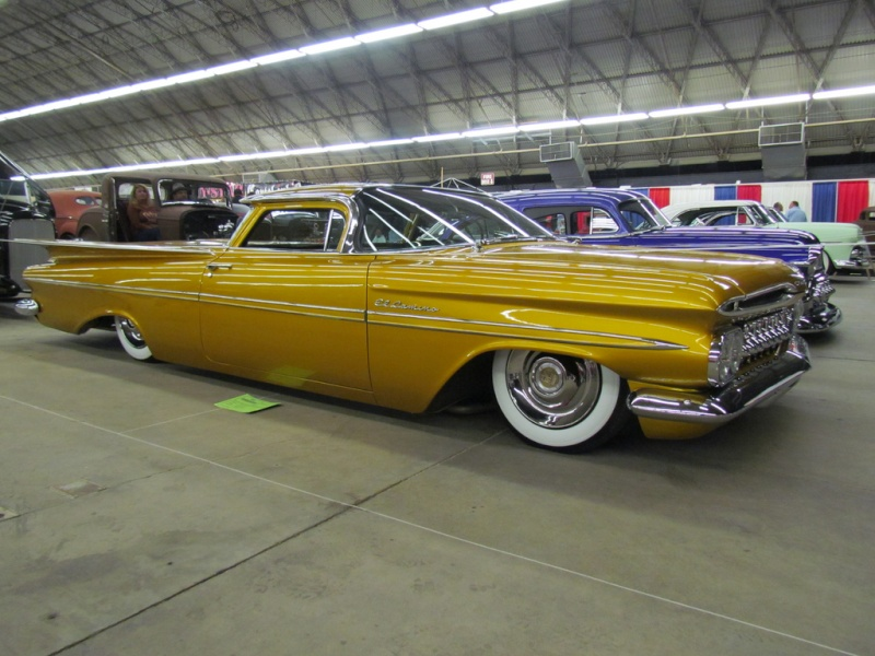 Chevy 1959 kustom & mild custom - Page 2 68436214