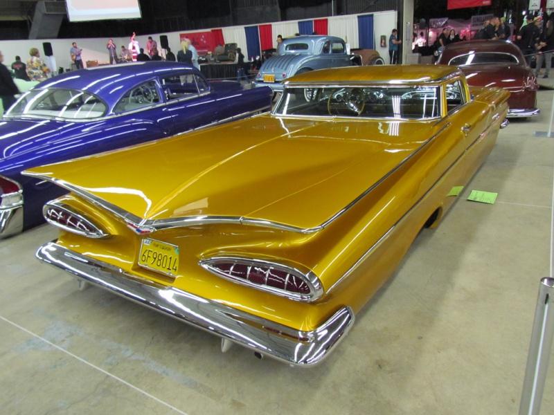 Chevy 1959 kustom & mild custom - Page 2 68436310