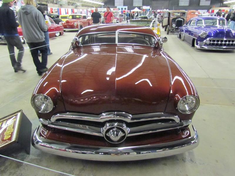 Ford 1949 - 50 - 51 (shoebox) custom & mild custom galerie - Page 4 68438710